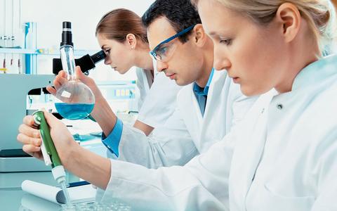 ชุดทดสอบยาในอาหารสัตว์